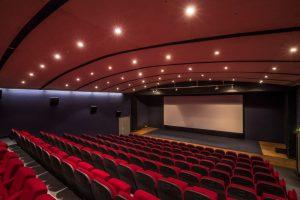 cinéma salle palais